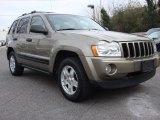 2006 Light Khaki Metallic Jeep Grand Cherokee Laredo 4x4 #58501287