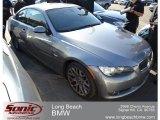 2009 Space Grey Metallic BMW 3 Series 328i Coupe #58501568