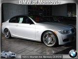 2011 Titanium Silver Metallic BMW 3 Series 335is Coupe #58501557