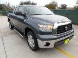 2007 Slate Metallic Toyota Tundra SR5 TRD Double Cab #58501550