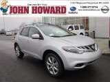2012 Nissan Murano LE Platinum Edition AWD Data, Info and Specs