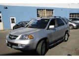 2006 Billet Silver Metallic Acura MDX  #5840296