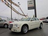 2008 Cool Vanilla White Chrysler 300 C HEMI AWD #58501528
