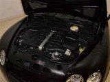 2010 Bentley Continental GTC Engines