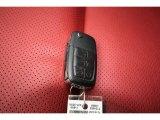 2009 Pontiac G8 GT Keys