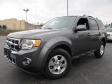 2011 Sterling Grey Metallic Ford Escape Limited V6 4WD #58555285