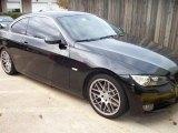 2007 Black Sapphire Metallic BMW 3 Series 335i Coupe #58555810