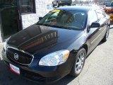 2006 Black Onyx Buick Lucerne CXL #5850161