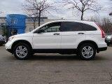 2011 Taffeta White Honda CR-V EX 4WD #58555768