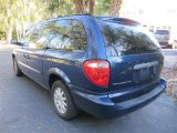 2003 Chrysler Town & Country Midnight Blue Pearl