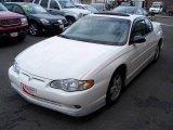 2003 White Chevrolet Monte Carlo SS #5850129