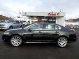2012 Tuxedo Black Metallic Lincoln MKS EcoBoost AWD #58555139