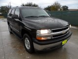 2005 Black Chevrolet Tahoe LS #58555415