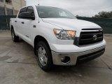 2012 Super White Toyota Tundra SR5 TRD CrewMax #58555411