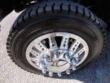2009 Dodge Ram 3500 Laramie Mega Cab 4x4 Dually Custom Wheels