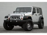 2011 Jeep Wrangler Unlimited Sport 4x4 Data, Info and Specs