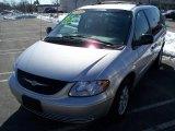 2003 Bright Silver Metallic Chrysler Town & Country LX #5850149