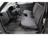 1997 Nissan Hardbody Truck Interiors