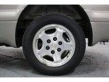 2004 Chevrolet Astro LS Passenger Van Wheel