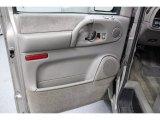 2004 Chevrolet Astro LS Passenger Van Door Panel
