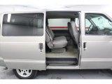 2004 Chevrolet Astro LS Passenger Van Medium Gray Interior
