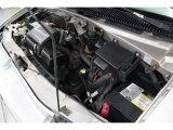 2004 Chevrolet Astro LS Passenger Van 4.3 Liter OHV 12-Valve V6 Engine