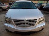2004 Bright Silver Metallic Chrysler Pacifica AWD #58608029