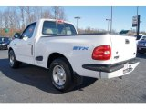 1998 Ford F150 STX Regular Cab Data, Info and Specs