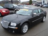 2009 Chrysler 300 Brilliant Black