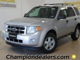2012 Ingot Silver Metallic Ford Escape XLT V6 #58607892