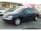 2004 Midnight Blue Pearl Chrysler Pacifica  #58608193