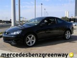 2006 Nighthawk Black Pearl Acura RSX Type S Sports Coupe #58607794