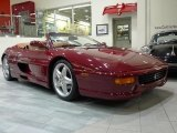 Ferrari 355 Data, Info and Specs
