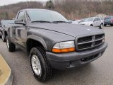 2003 Dodge Dakota Regular Cab 4x4 Data, Info and Specs