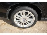 Volvo V50 2007 Wheels and Tires