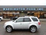 2009 Brilliant Silver Metallic Ford Escape Limited #58664330