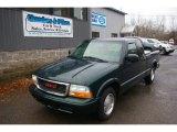2002 GMC Sonoma SLS Extended Cab