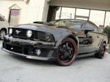 2005 Black Ford Mustang Roush Stage 1 Coupe #58664302