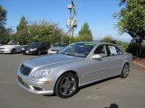 2004 Brilliant Silver Metallic Mercedes-Benz S 430 Sedan #58664384