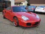 Porsche 911 2003 Data, Info and Specs