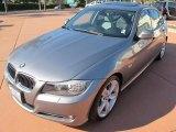 2009 Space Grey Metallic BMW 3 Series 335i Sedan #58664255