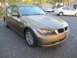 2006 Sonora Metallic BMW 3 Series 325i Sedan #58664162