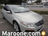 2012 White Gold Metallic Volkswagen CC Lux #58684252