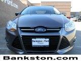 2012 Sterling Grey Metallic Ford Focus SE Sport Sedan #58684024