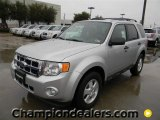 2012 Ingot Silver Metallic Ford Escape XLT V6 #58684073