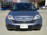 2008 Glacier Blue Metallic Honda CR-V EX #58684044