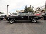 1987 Oldsmobile Cutlass Supreme Salon Coupe