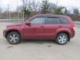2008 Suzuki Grand Vitara Moab Red Metallic