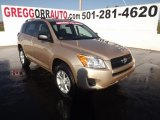 2011 Sandy Beach Metallic Toyota RAV4 I4 #58700879