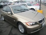 2006 Sonora Metallic BMW 3 Series 325i Sedan #58700755